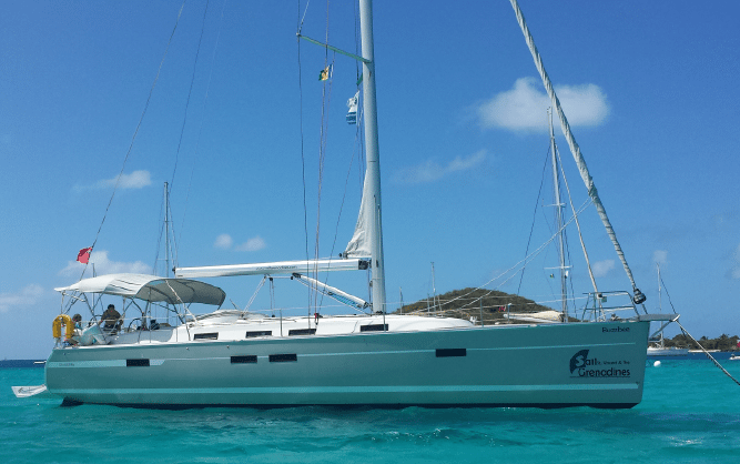 Special Yacht Charter Offer