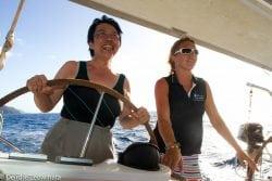 Bareboat Charter in the Caribbean