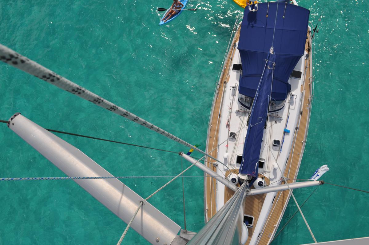 Blue Spirit (50ft)