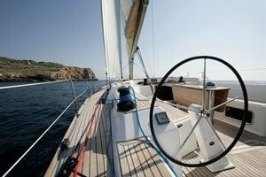 Sail Ionian Yacht Dufour 485GL