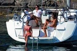 Sail Grenadines Charter