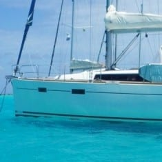 Sail Ionian Yacht Oceanis 45