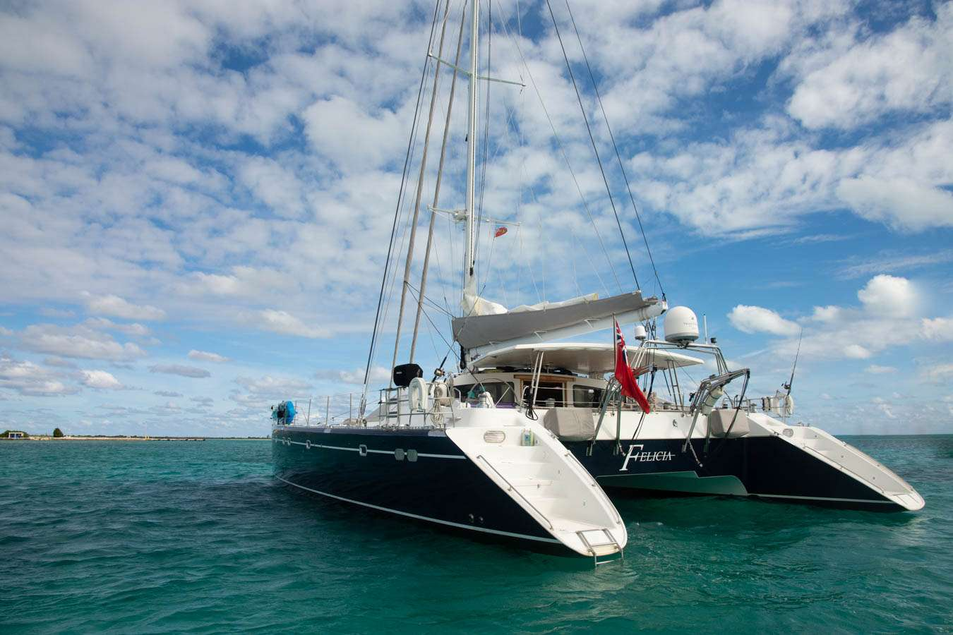 Sail Ionian Yacht Felicia